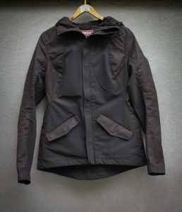 Jerva Jacket
